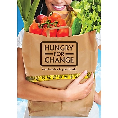 Hungry For Change (DVD)