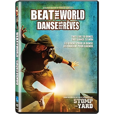 Beat the World (DVD)