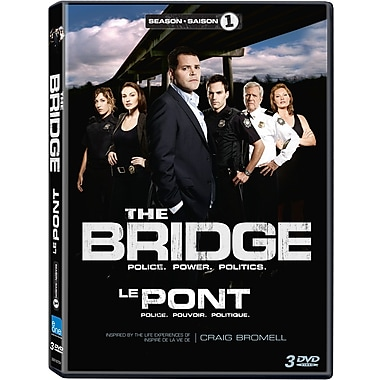 The Bridge: Season 1 (DVD)