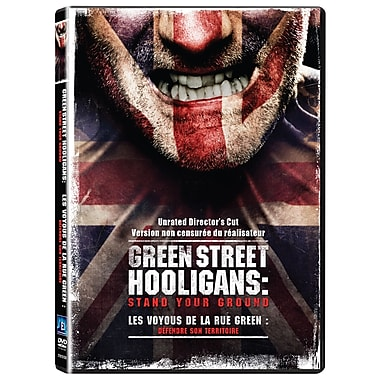 Green Street 2: Stand Your Ground (DVD)