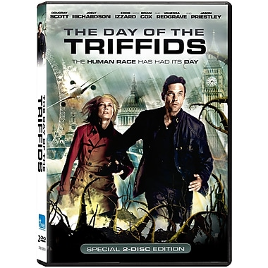 The Day of the Triffids (DVD)