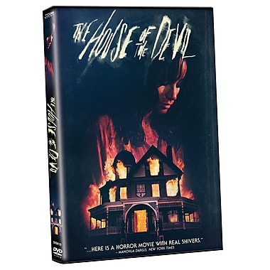 The House of the Devil (DVD)