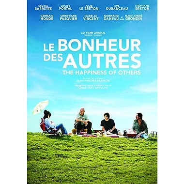 The Happiness of Others (DVD)