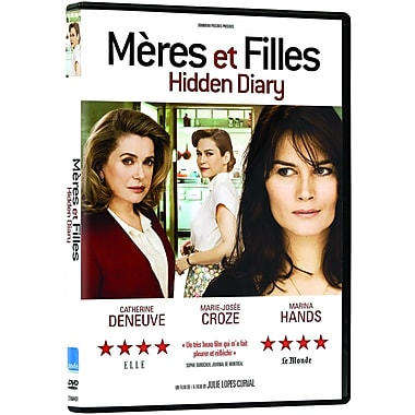 Hidden Diary (DVD)
