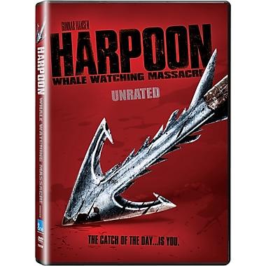 Harpoon: Whale Watching Massacre (DVD)