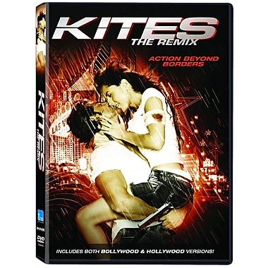 Kites (DVD)