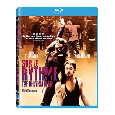 The Rhythm In Me (Blu-Ray)