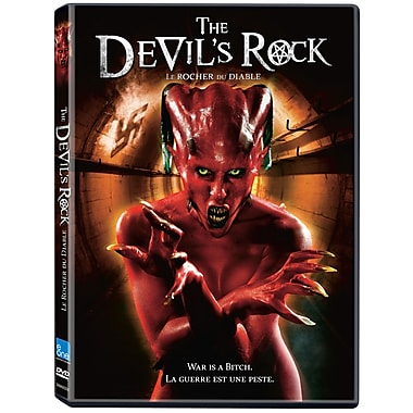 The Devil's Rock (DVD)