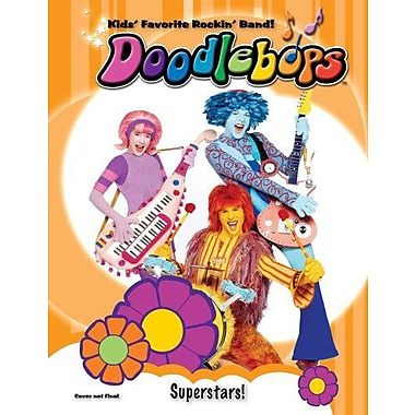 Doodlebops: Superstars! (DVD)