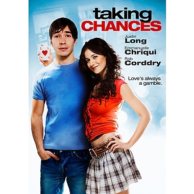 Taking Chances (DVD)