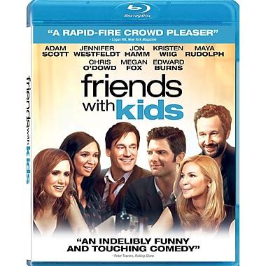 Friends with Kids (Blu-Ray)