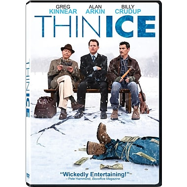 Thin Ice (2011) (DVD)