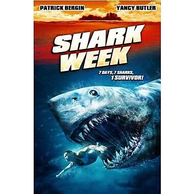 Shark Week (DVD) 2012