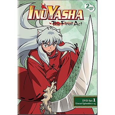 Inuyasha: The Final Act: Set 1