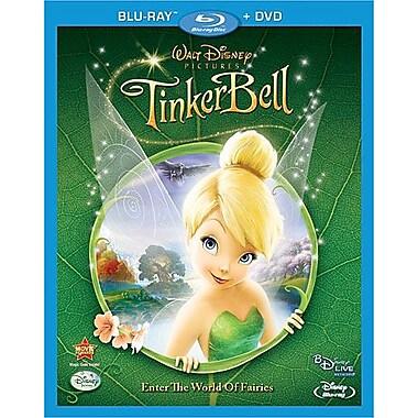 Tinker Bell (Blu-Ray + DVD)