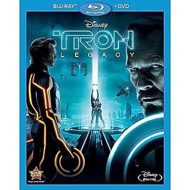 Tron: Legacy (Blu-Ray + DVD)