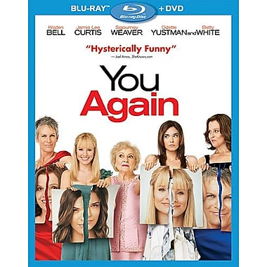You Again (Blu-Ray + DVD)