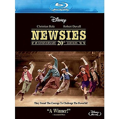 Newsies (Blu-Ray)