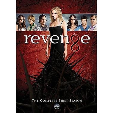 Revenge: The Complete First Season (DVD)