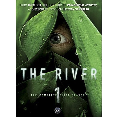 The River: The Complete First Season (DVD)