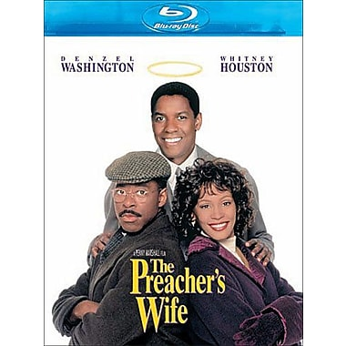 The Preacher's Wife (Blu-Ray)