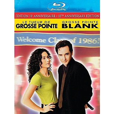 Grosse Pointe Blank: 15th Anniversary Edition (Blu-Ray)