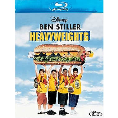 Heavyweights (Blu-Ray)
