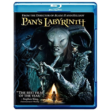 Pan's Labyrinth (Blu-Ray) 2010