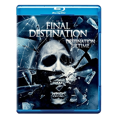 The Final Destination (3D Blu-Ray)