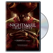 A Nightmare on Elm Street DVD Bilingual (DVD)