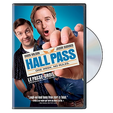 Hall Pass (DVD)