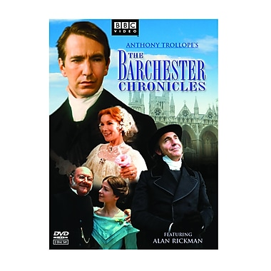 The Barchester Chronicles (DVD)