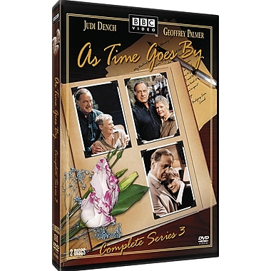 As Time Goes By Comp Series 3 (DVD)