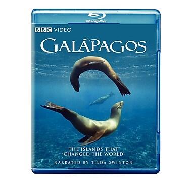 Galápagos (Blu-Ray)