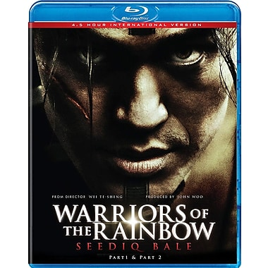 Warriors of the Rainbow (Blu-Ray) 2012