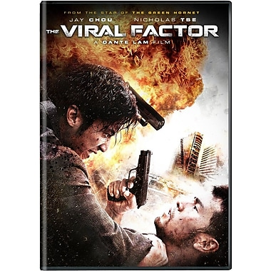The Viral Factor (DVD)