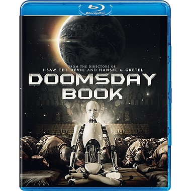 Doomsday Book (Blu-Ray)