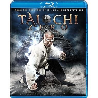 Tai Chi Zero (Blu-Ray)