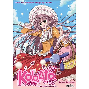 Kobato - Complete Collection (DVD)