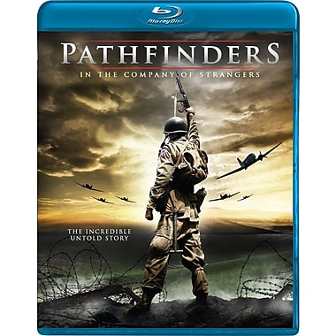 Pathfinders - In The Company Of Strangers (Blu-Ray)