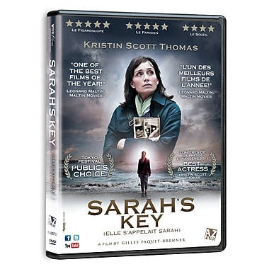 Sarah's Key (DVD)