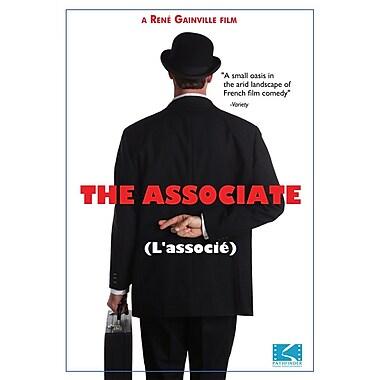 The Associate (DVD)