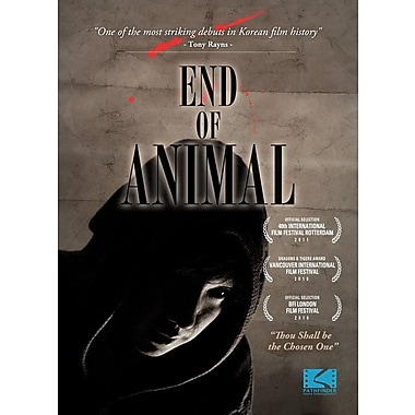 End of Animal (DVD)