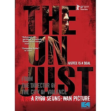 The Unjust (DVD)