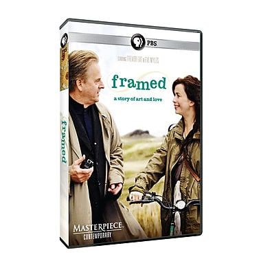 Framed: Masterpiece Contemporary (DVD)