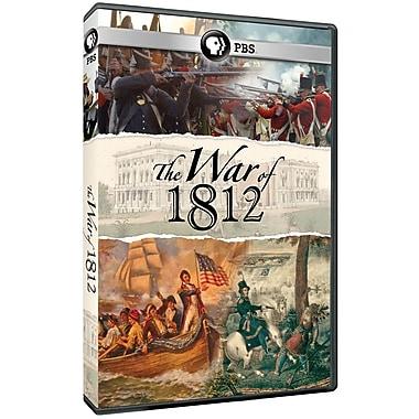 The War of 1812 (DVD)