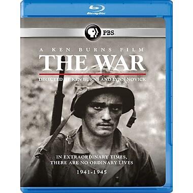 Ken Burns - War, The (BD) (Blu-Ray)