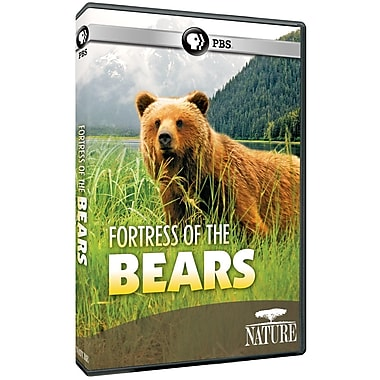Fortress of the Bears (DVD)