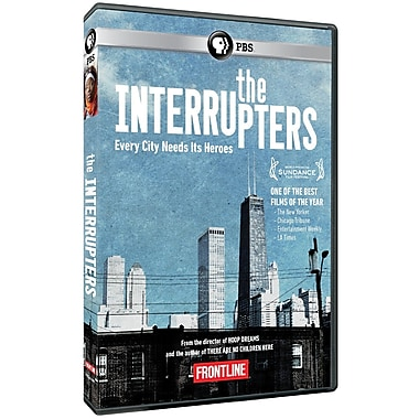 The Interrupters (DVD)