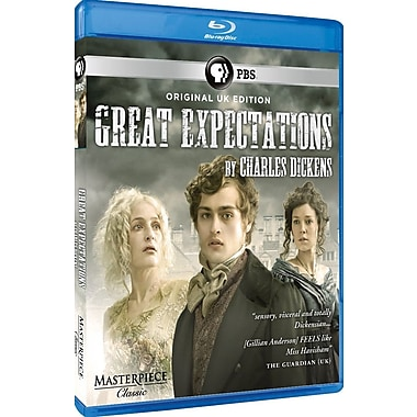 Great Expectations (BD) (Blu-Ray)